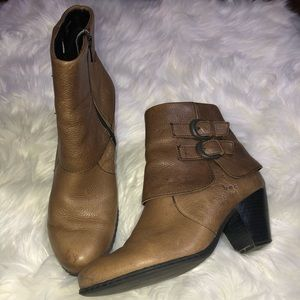 BOC Born of Concepts Ankle booties